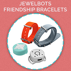 Prize for day 11 - Jewelbots Friendship Bracelets Gift