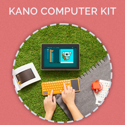 Prize for day 23 - Kano Kit Gift