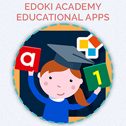 Prize for day 6 - Edoki Academy Educational Apps