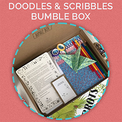 Prize for day 8 - Bumble Box Gift